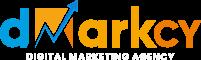 dMarkcy - Digital Marketing Agency Logo